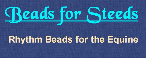 Beads for Steeds - Rhythm Beads for Horses